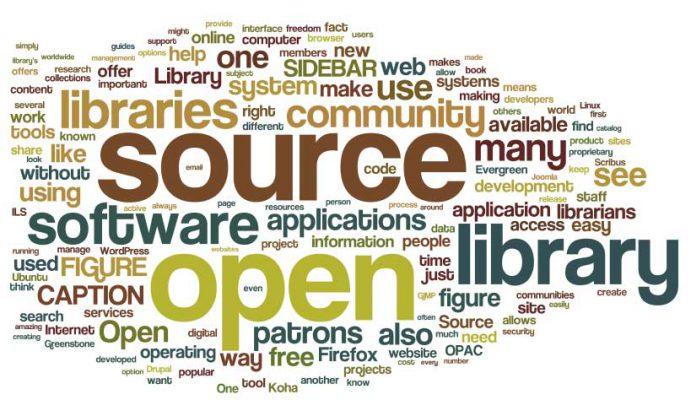 لیست نرم افزار آزاد - سایت بی رقیب